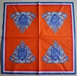 Holland servetten
