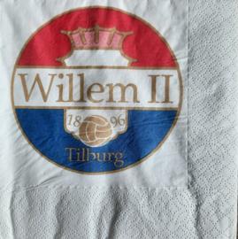 7168 Voetbalclubs : Willem II