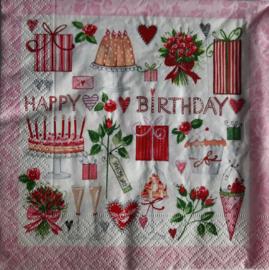 7195 Happy birthday