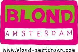 Blond servetten