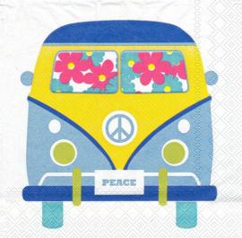 6728 Flower bus