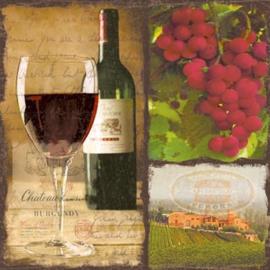 7088 Rode wijn