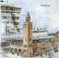 2988 Hamburg