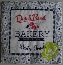 4801 Dutch Rose Bakery