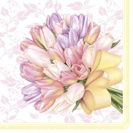 7395 Tulpen boeket