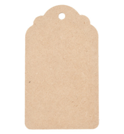 MDF Labels (groot) (set van 3)