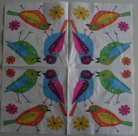 3778p Vogels  (5x)