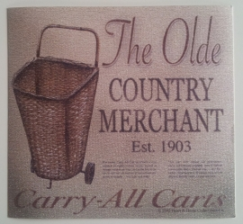 VL0419 The Olde Country Merchant
