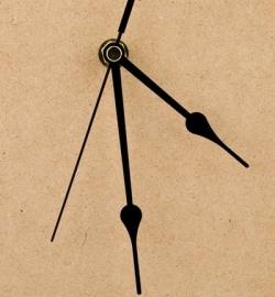 Wijzers 11 cm (art.K7404)