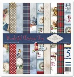 ITD SLS018 Wonderful Christmas Time