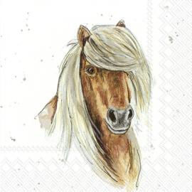 6775 Farmfriends paard