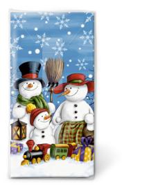 Z0589 Sneeuwpoppen