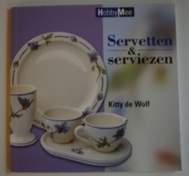 Servetten en Serviezen