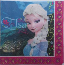 5221 Anna en Elsa, frozen