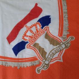 4094 kronings dag 30-4-2013