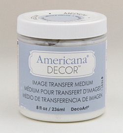 Image Transfer Americana