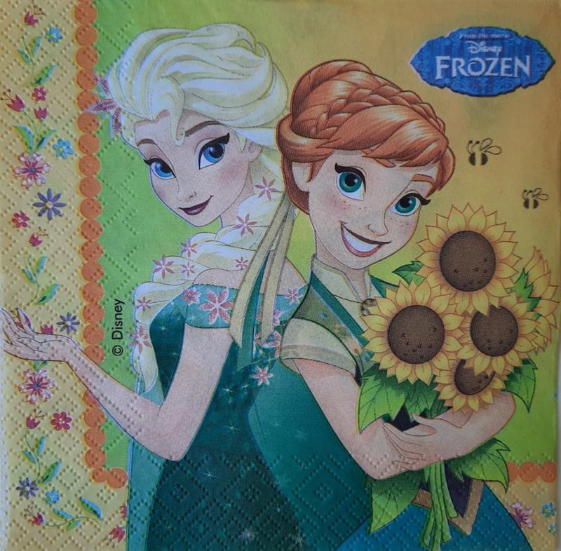 7364  Frozen