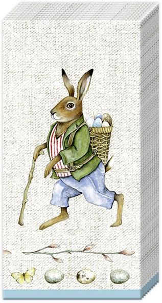 Z6607 Edward Rabbit