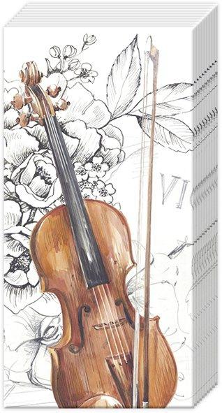 Zp0539 BellaMusica (pakje)