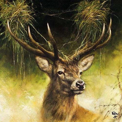 6391 Rien : Hert