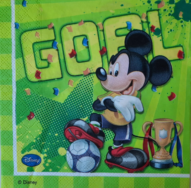 7365 Mickey GOAL