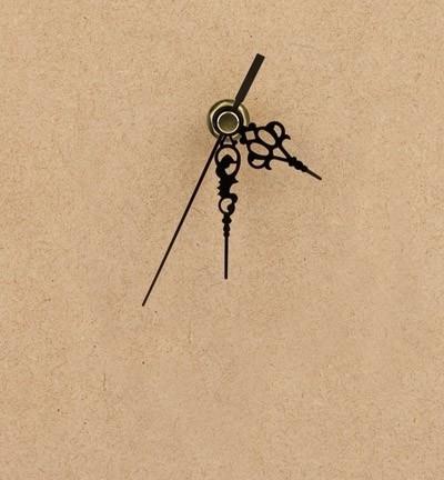 Wijzers 5 cm (art. K 7405)