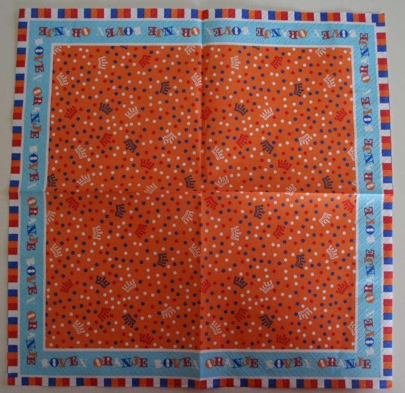 4095 Oranje Boven