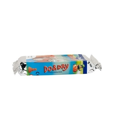 Creall Do & Dry klei (wit)