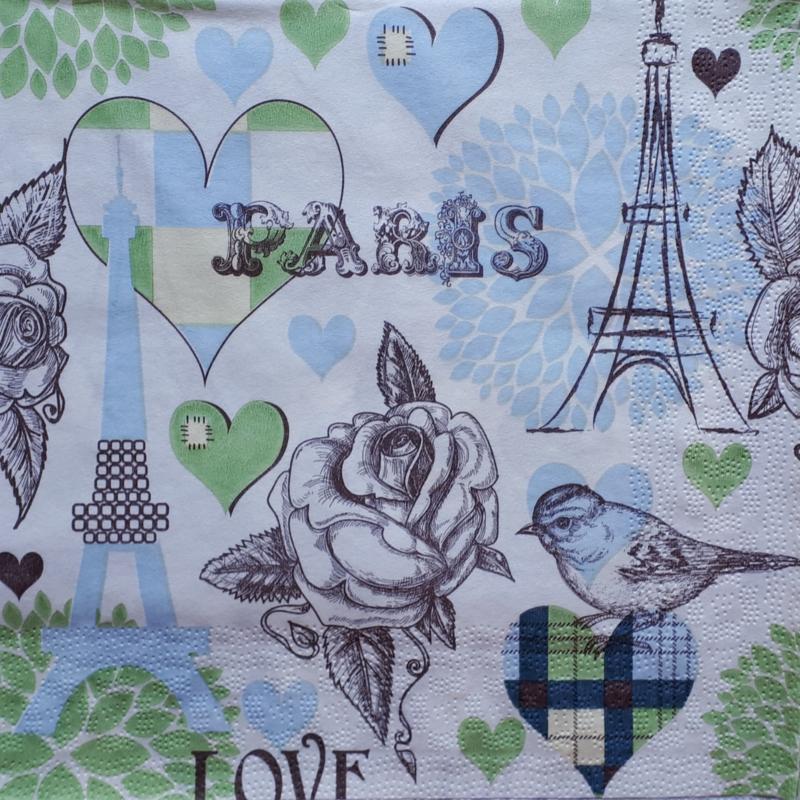 6493 Parijs