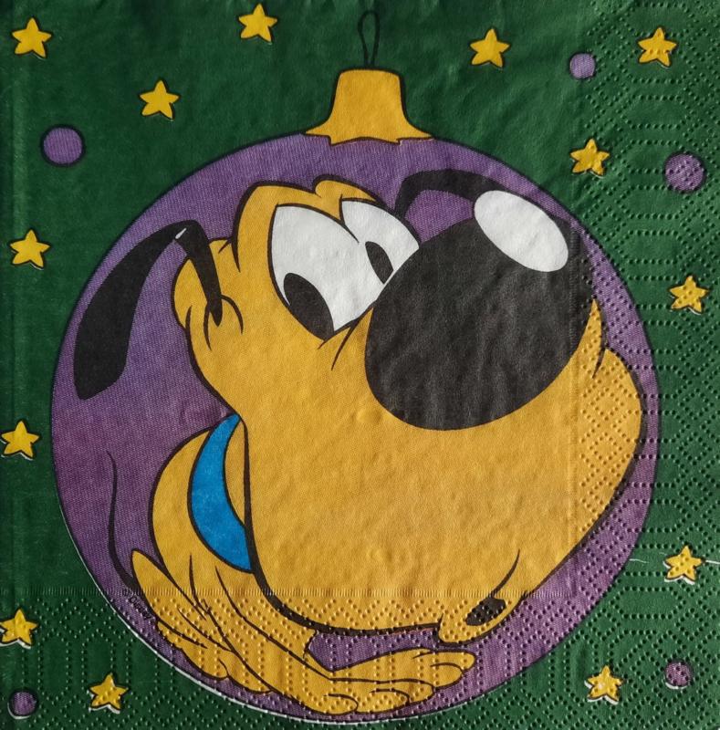 7127 Pluto kerstbal