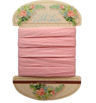 25143 Silk Lace (roze)