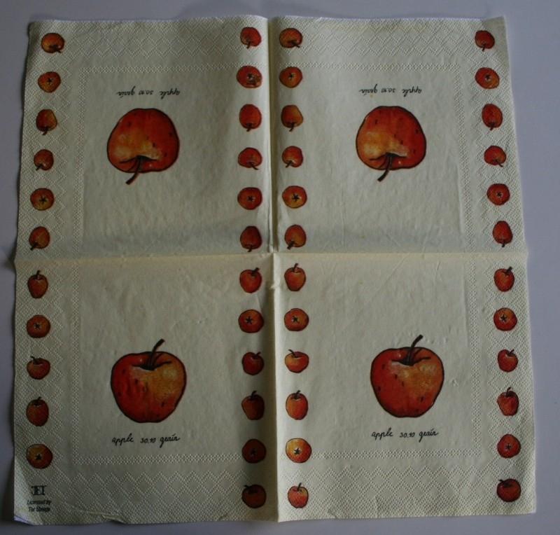 1664  appel  door JET