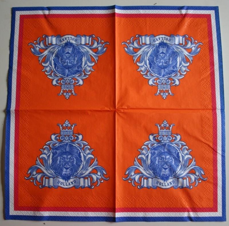 3456 Hollandse leeuw