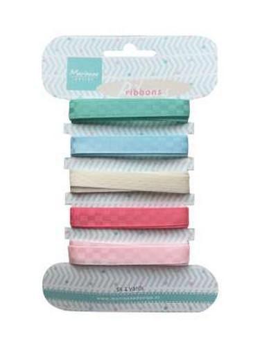 Sweet Colors Ribbon (Marianne design)