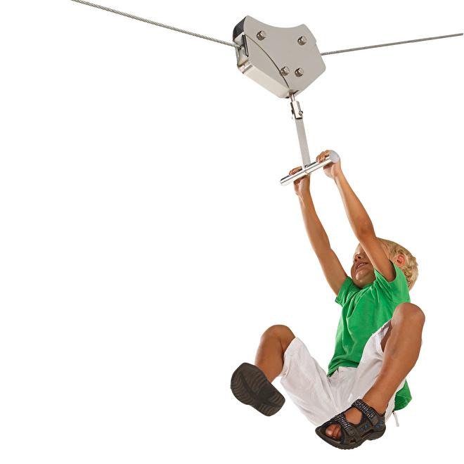 Kabelbanenshop kabelbaan kopen