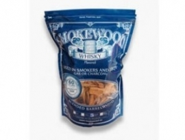 Smokewood Whiskey Rough Cut
