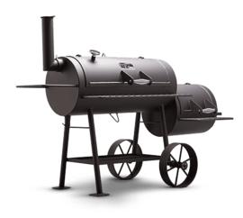 Yoder BBQ
