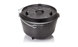 Petromax Dutch Oven FT9 (9,5L) met pootjes