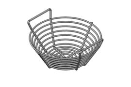 Kick-Ash Basket KAB-MD t.b.v. BGE Medium