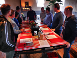 Workshop Low & Slow Barbecue zaterdag  6 juni 2020