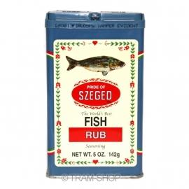 Szeged Fish Rub 142 gram