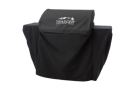 Traeger Grill Cover Select (Blue)