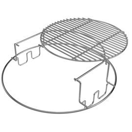 Big Green Egg 2-delige Multi Level Rack (L/XL)