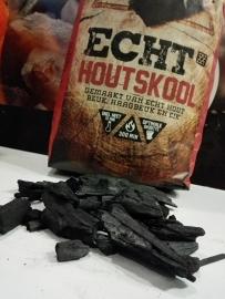 ECHT Houtskool (10 kg)