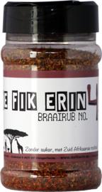 De Fik Erin Braairub no.4