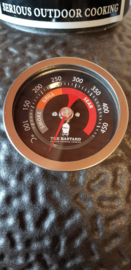 Bastard  dome thermometer