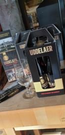 Uddelaer Bierpakket (4 verschillende bieren)