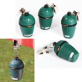 Big Green Egg Tafelkleedhouders (per 4)