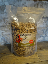 Rooksnippers Eik 1,5kg