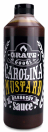 Grate Goods Carolina Mustard Barbecue Sauce (775ml)